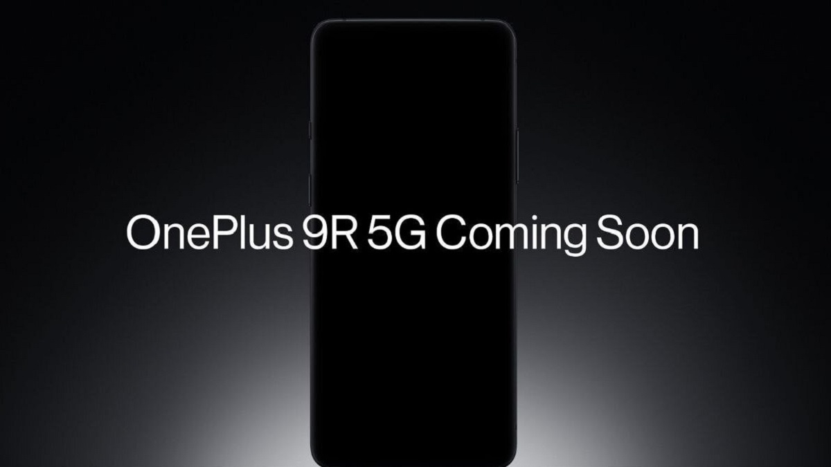 OnePlus 9R OnePlus 9 Pete Lau