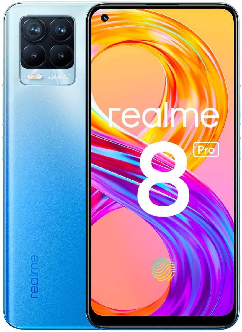 realme 8 pro azul JerryRigEverything, mobile, Realme, Realme 8 Pro, youtube