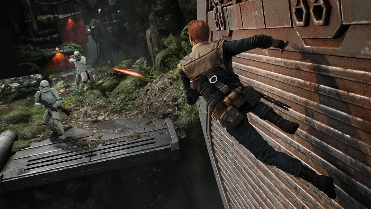 sc6r58 gaming, google, Google Stadia, review, Star Wars, Star Wars Jedi: Fallen Order