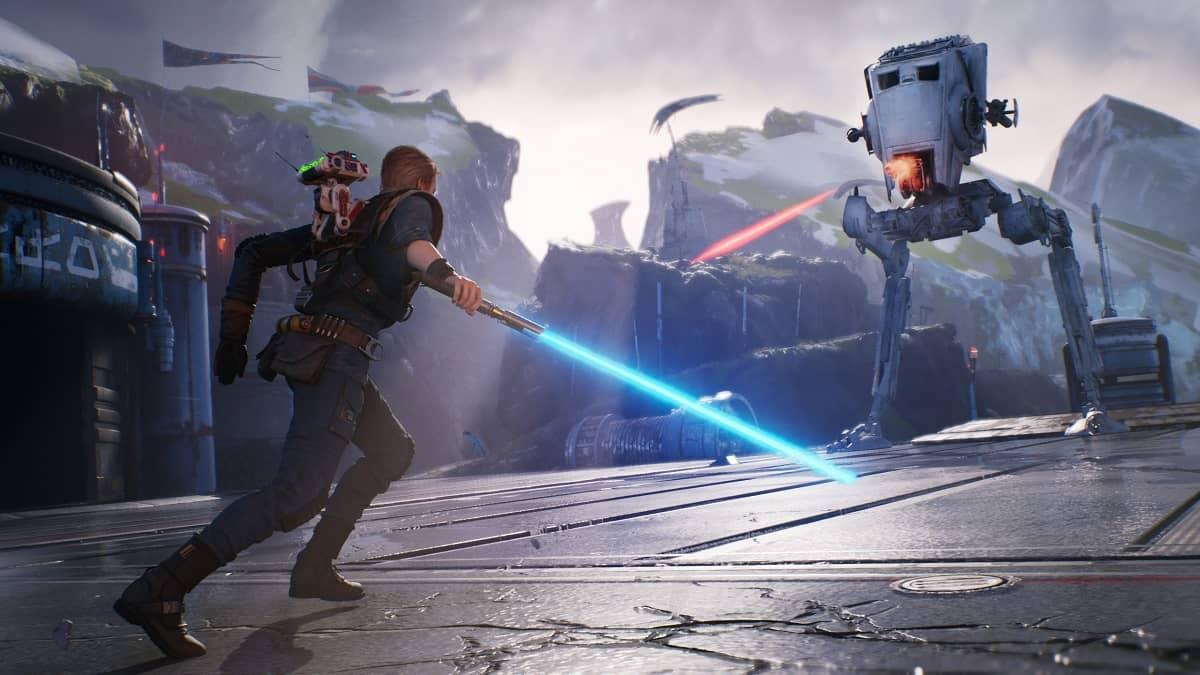 sc6r5d gaming, google, Google Stadia, review, Star Wars, Star Wars Jedi: Fallen Order