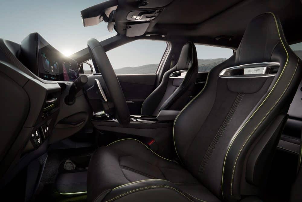 Kia EV6 crossover elétrico irmão Hyundai Ioniq 5