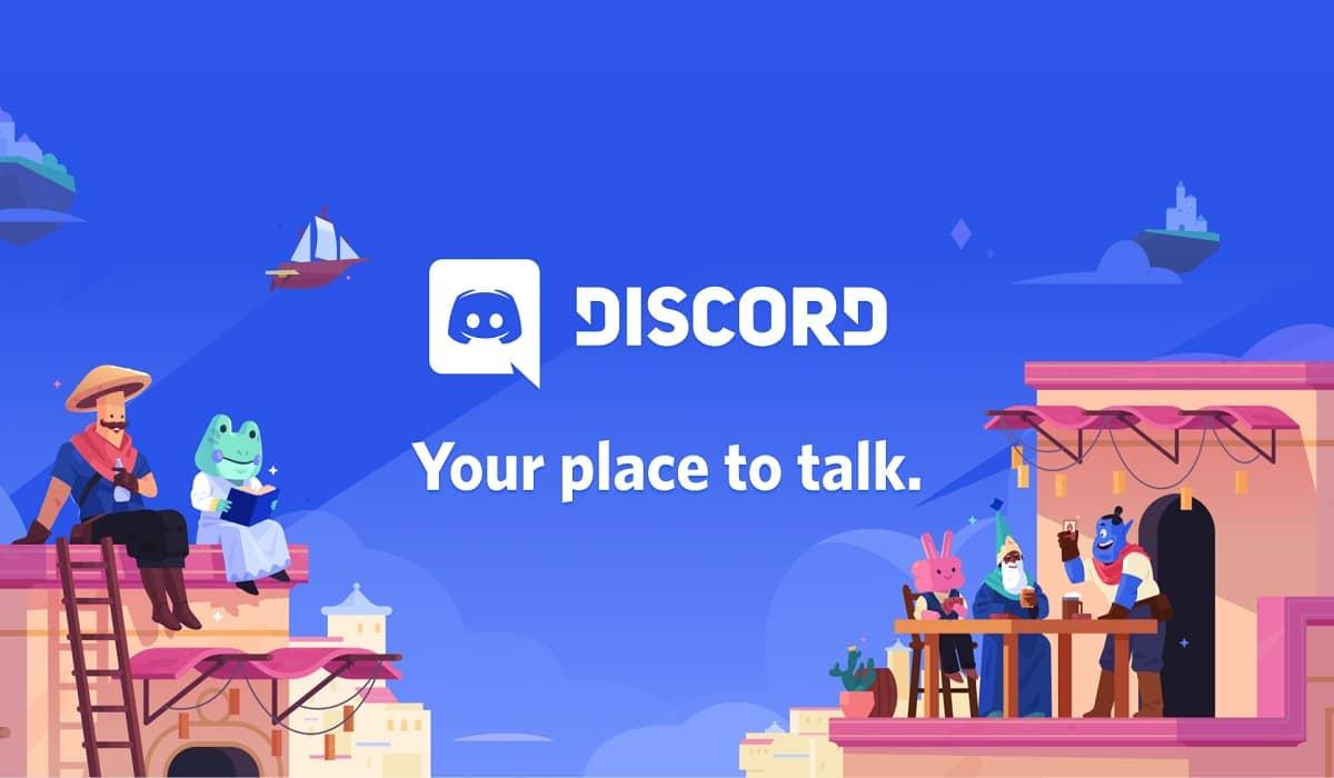 Discord Microsoft