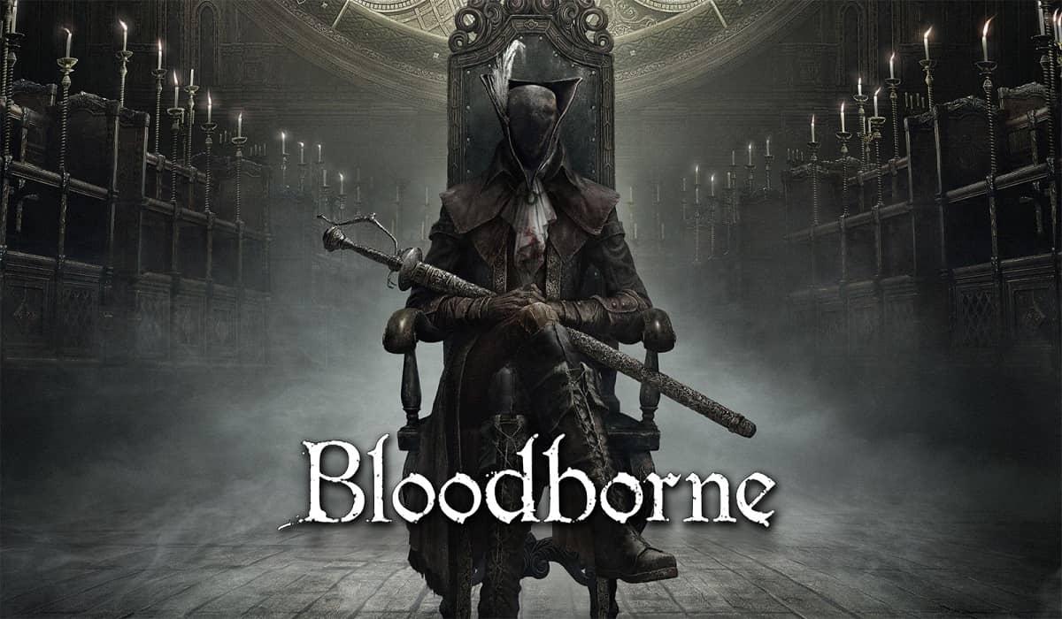 Bloodborne Remaster PC PS5