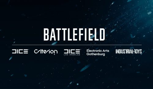 BattlefieldAndroidiOS Android, Battlefield, EA, iOS, mobile gaming