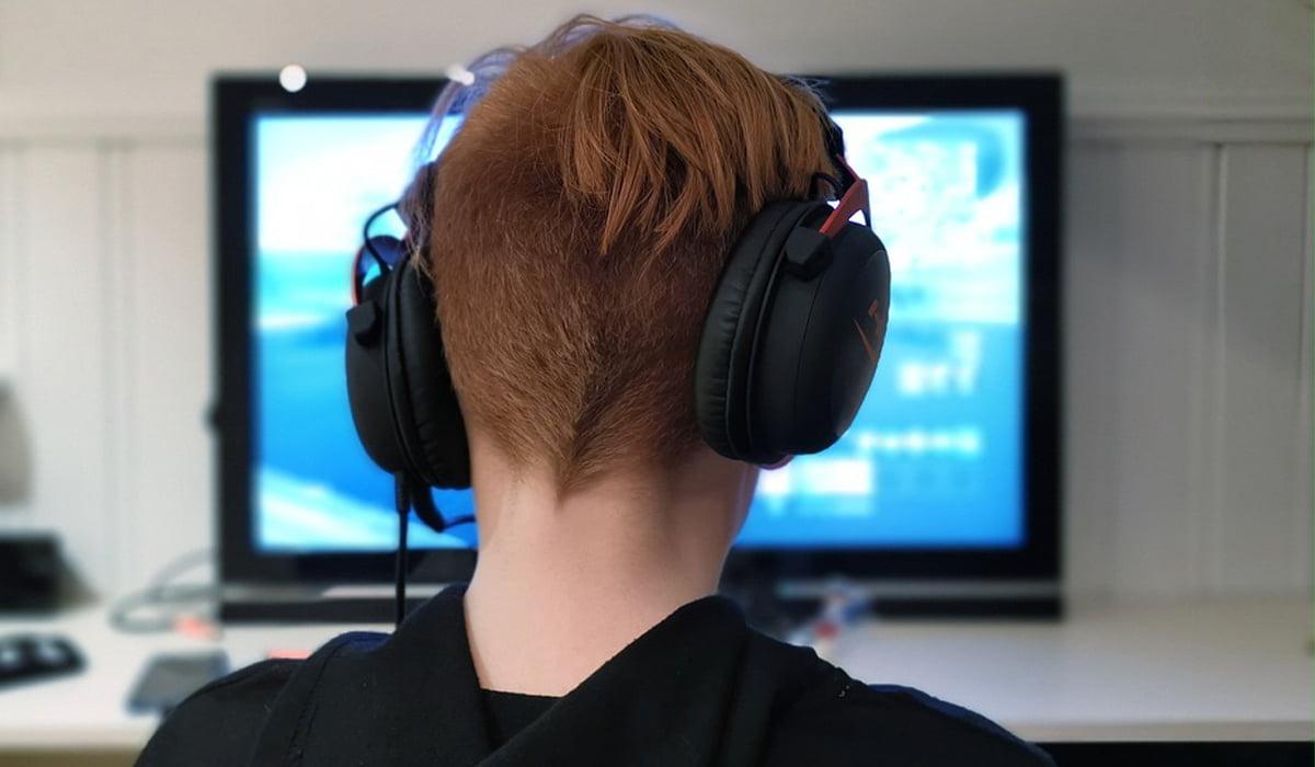 esports headset