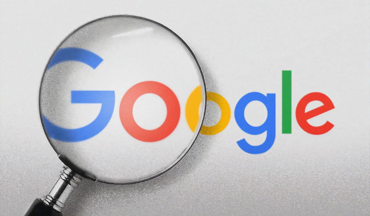 Google Informação Android