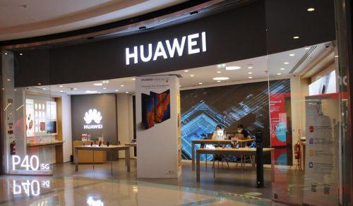 Huawei Loja Online Portugal