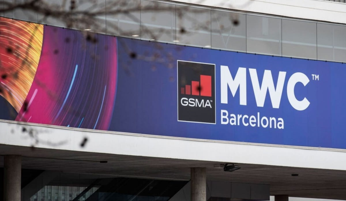 Google MWC 2021 Barcelona