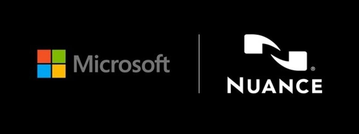 Künstliche Intelligenz Microsoft Nuance