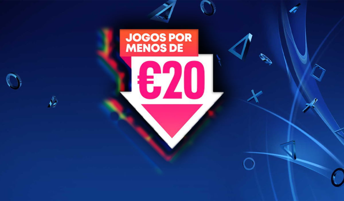 PlayStation Store Promo PS4 PS5