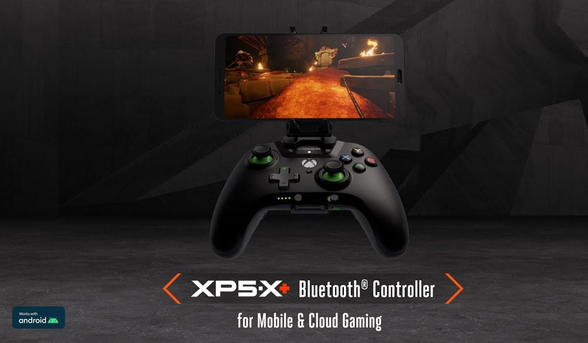 PowerA Moga XP5-X Plus gamepad android