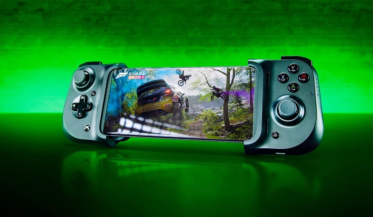 Razer Kishi Gamepad Android