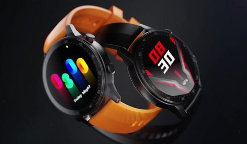 RedMagic Watch smartwatch gaming portugal