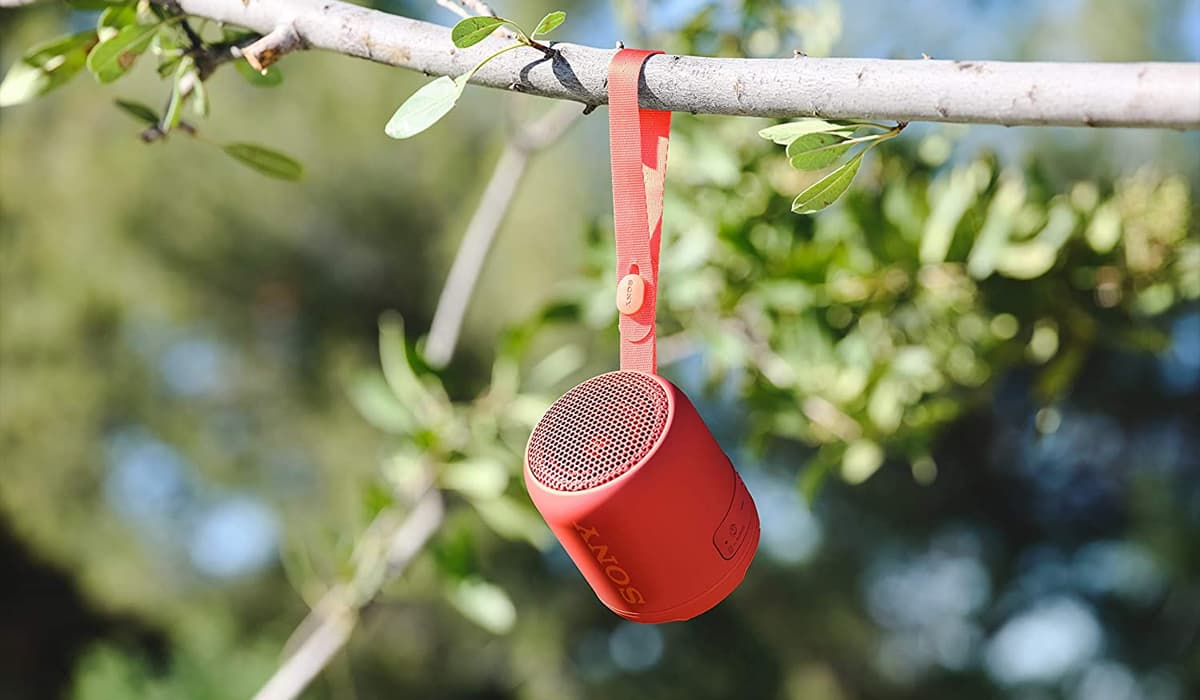 SonyColunaBluetooth Dia da Mãe, gadgets, tecnologia