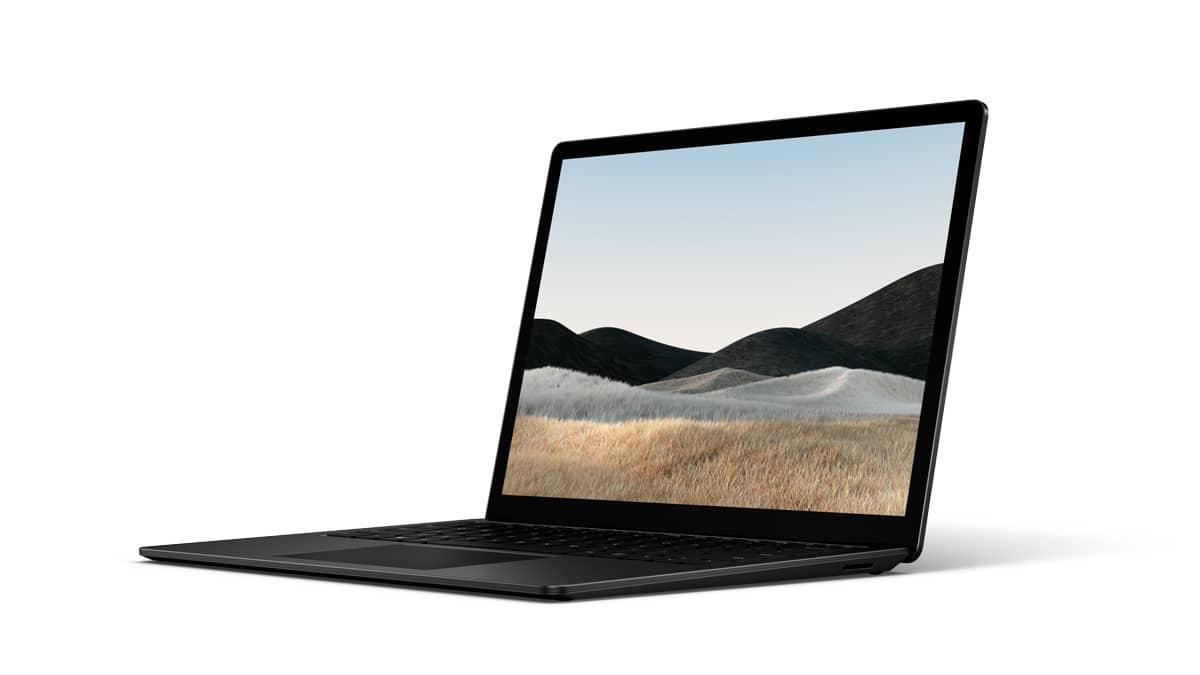 Microsoft Surface Laptop 4 Portugal