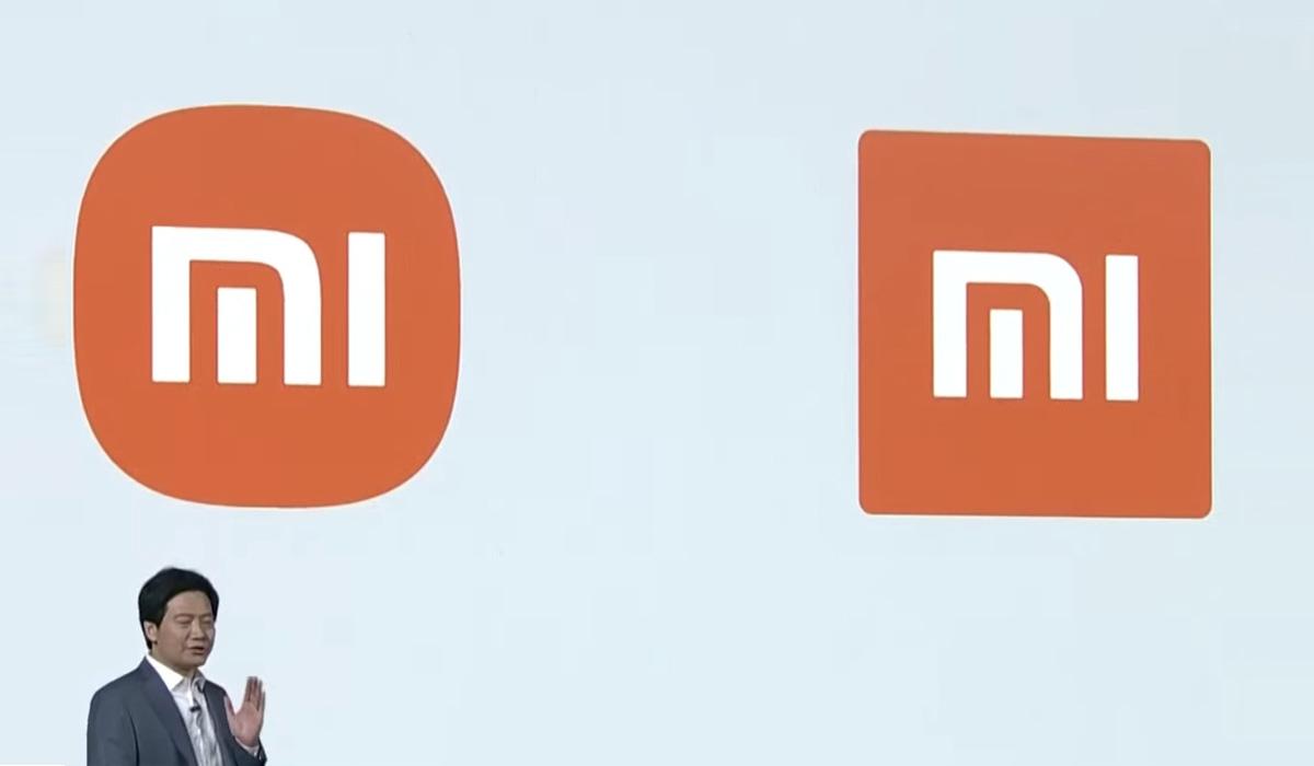 Xiaomi novo Logo