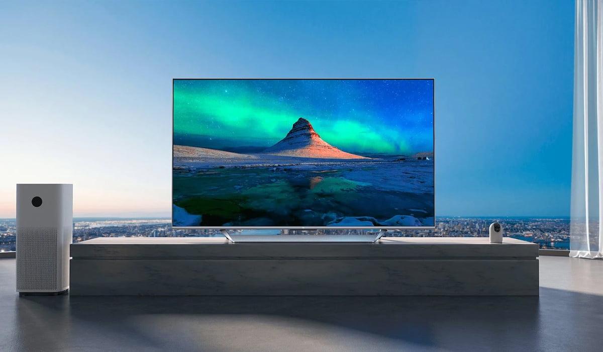 Xiaomi Mi TV Q1 4K