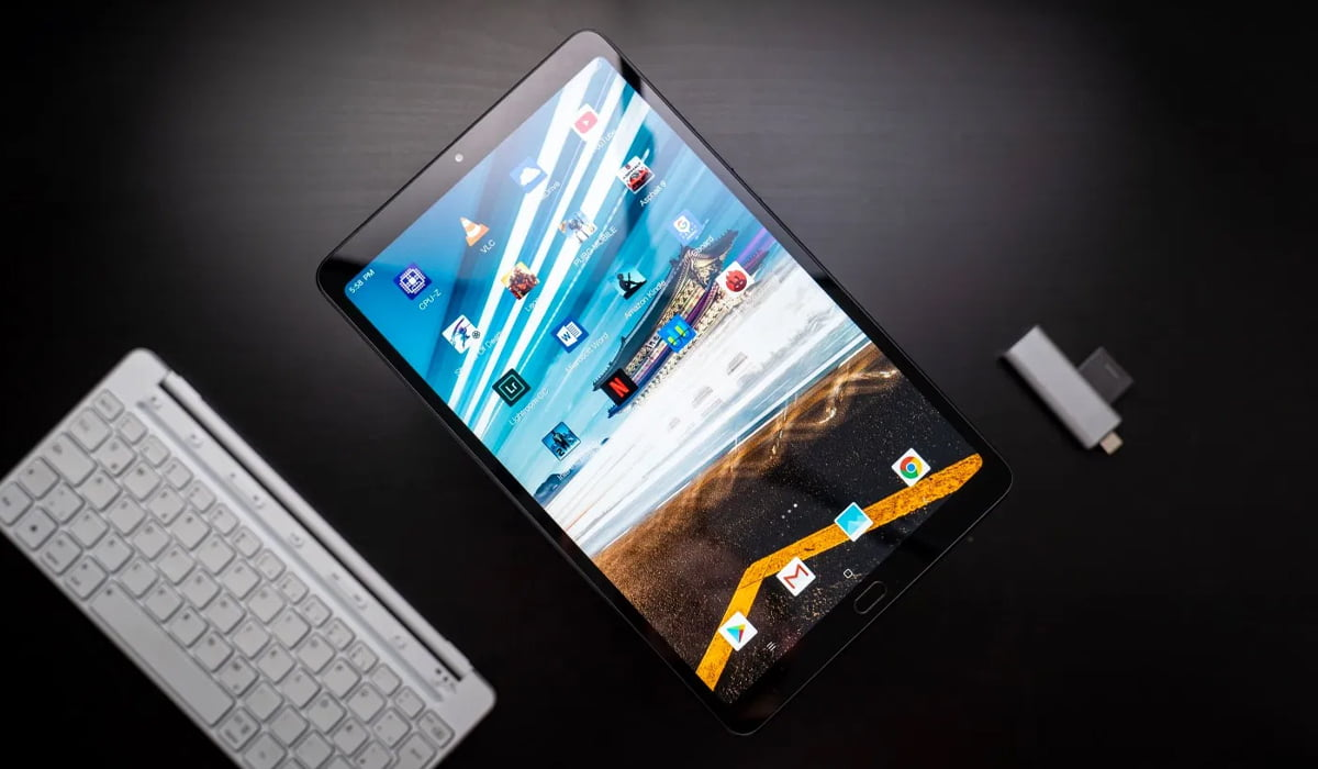 Xiaomi Tablets Android