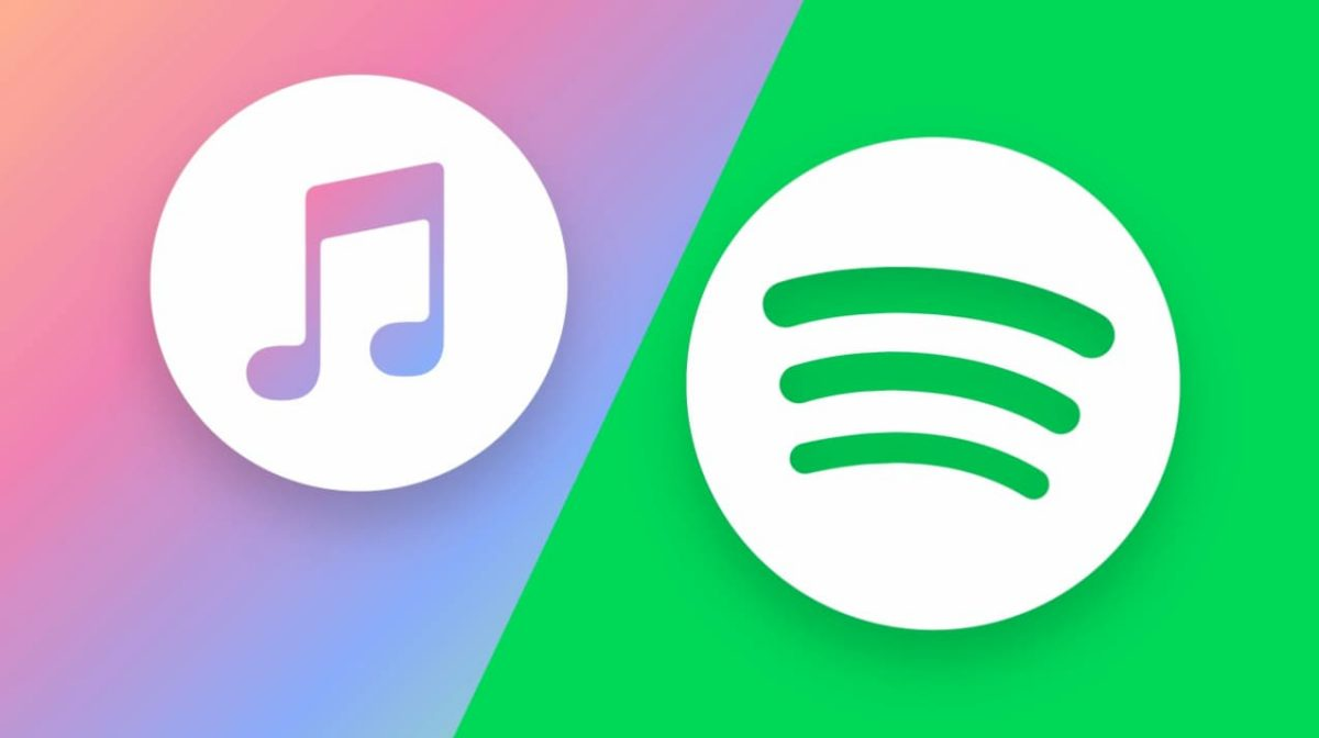 apple vs spotify apple, apple podcasts, Spotify podcasts