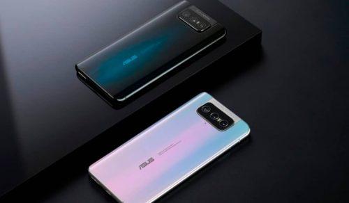 Asus ZenFone 8 Mini