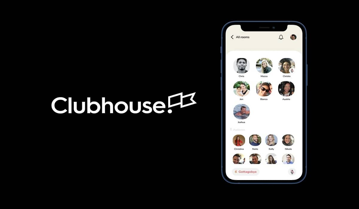 Clubhouse Twitter