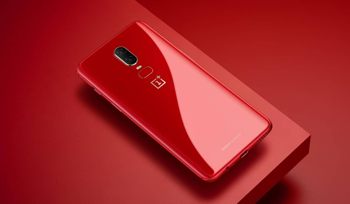 OnePlus 6, OnePlus 6T, Android 11