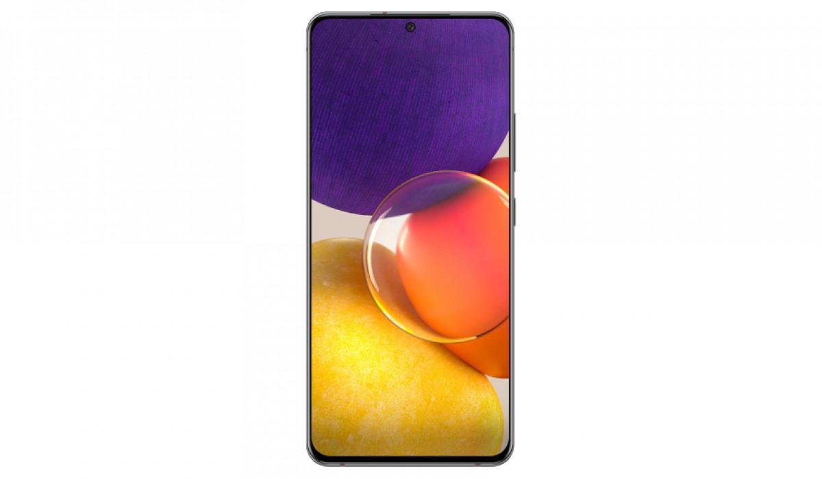 Samsung Galaxy A82 Google Play Console