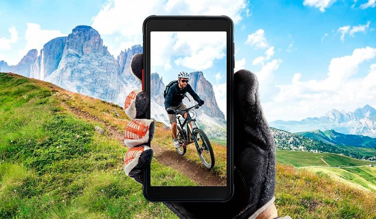 Samsung Galaxy Xcover 5 todo-o-terreno
