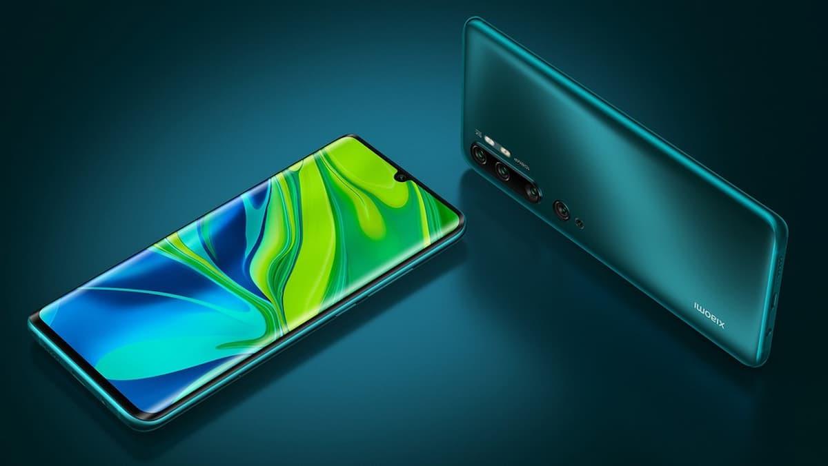 xiaomi mi note 10 res Samsung, sensor 200 mp, xiaomi 200 mp samsung, Xiaomi sensor 200 mp