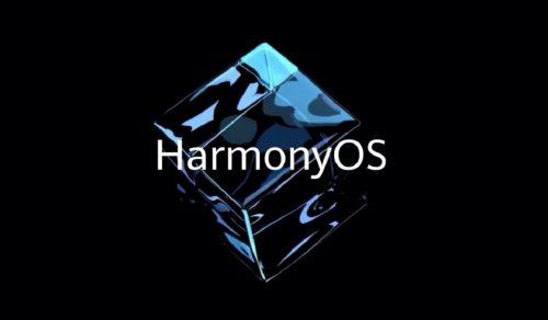 HarmonyOS Xiaomi Huawei Smartphone Vídeo