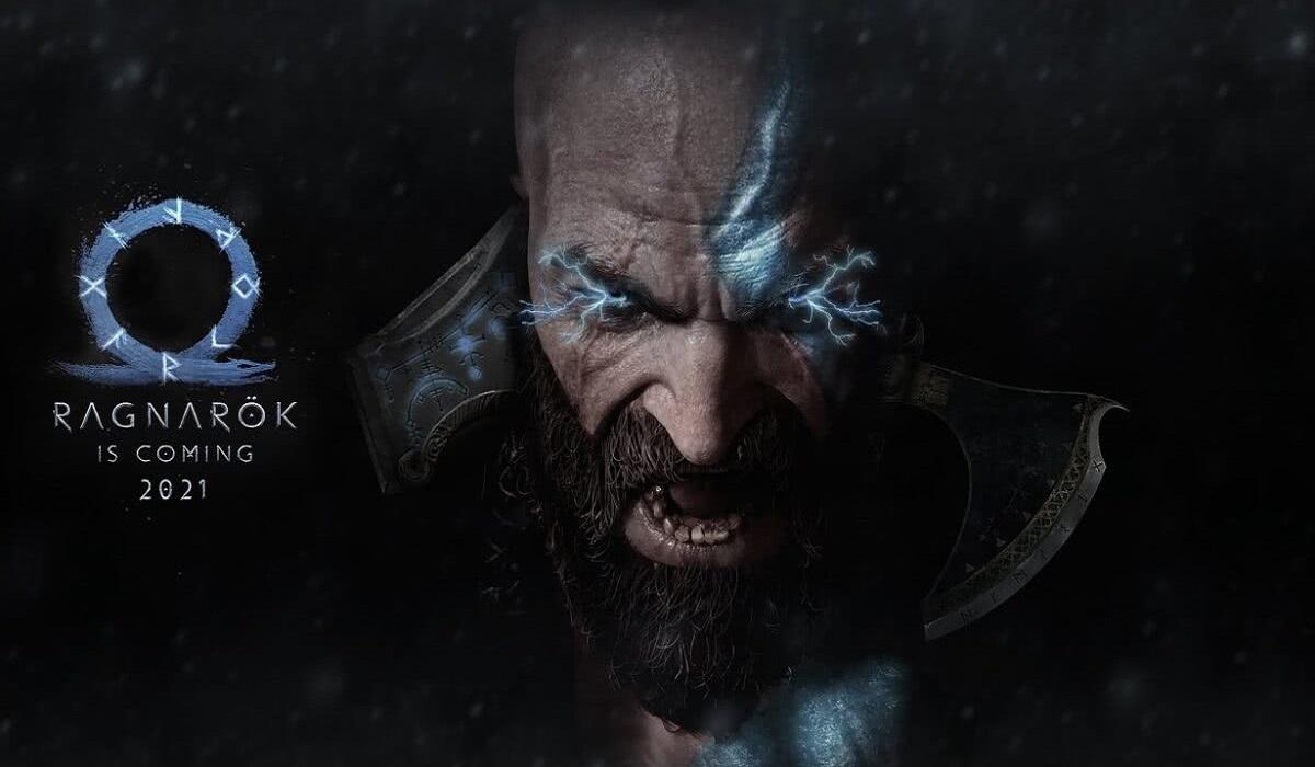 PS5 God of War Ragnarok