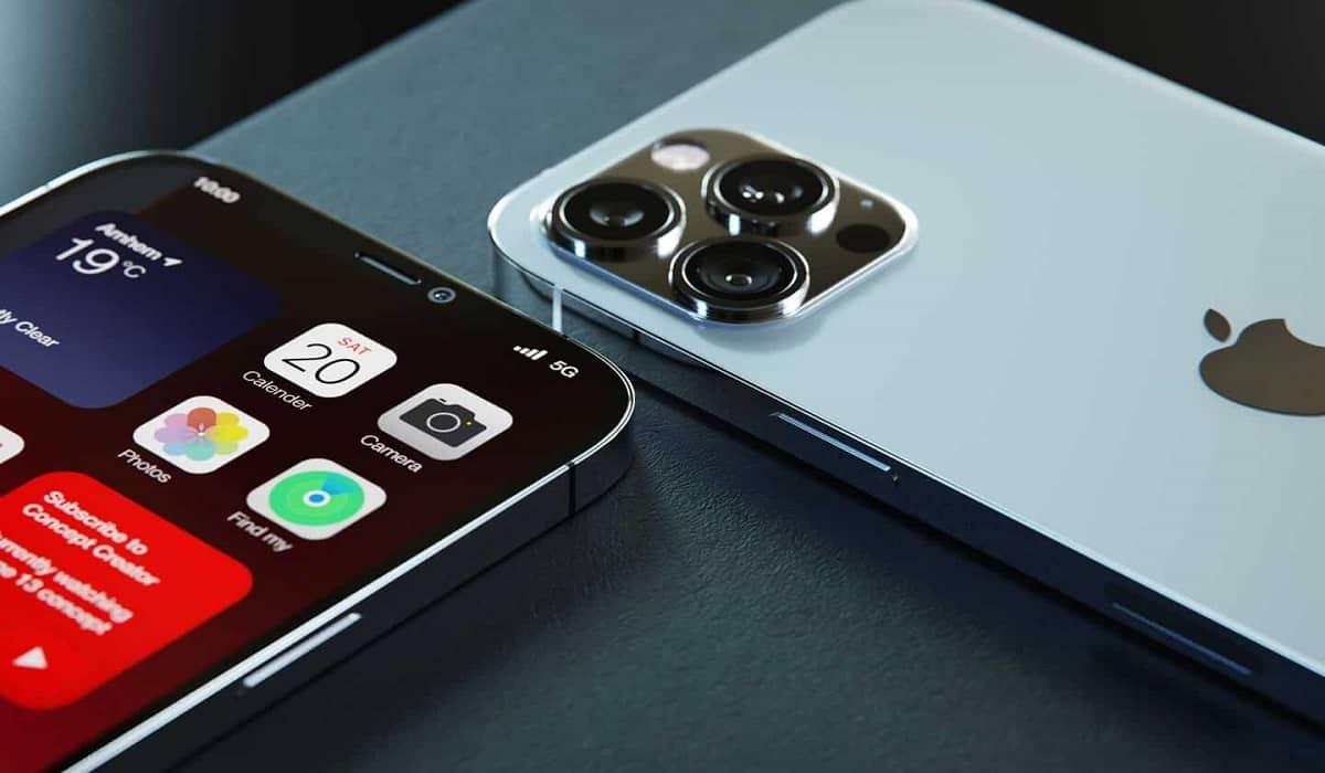 Apple iPhone 13 1 AMP, amp page, apple, brasil, iOS, iphone, iphone 13, notch, Notícias, Portugal, português, smartphones, TECH, tecnologia, tendências, trend
