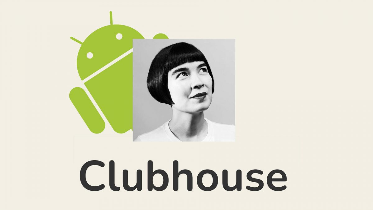Clubhouse Android Google Play Store