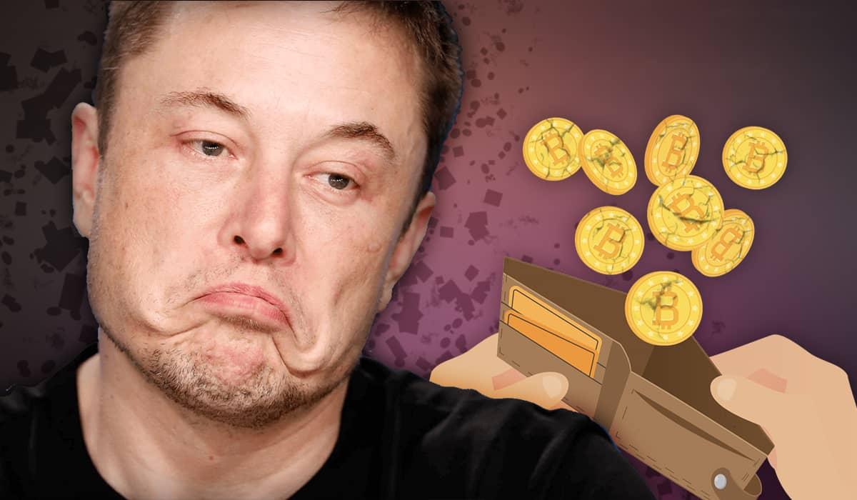 Tesla, Bitcoin, Criptomoeda, Elon Musk