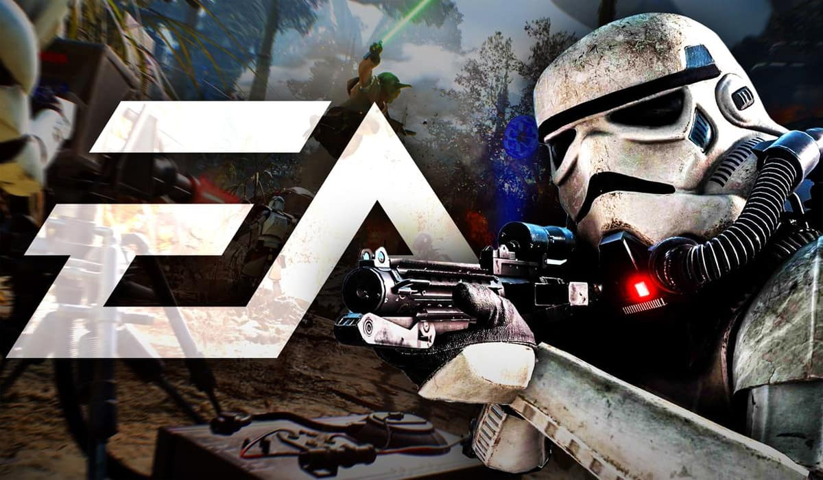Epic Games Store Star Wars