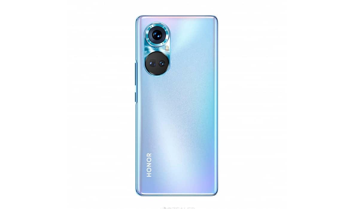 Honor 50 Qualcomm Snapdragon 775G
