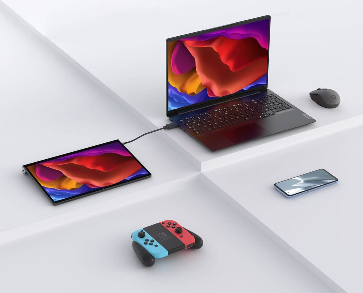 Lenovo Yoga Pad Pro 13 Tablet