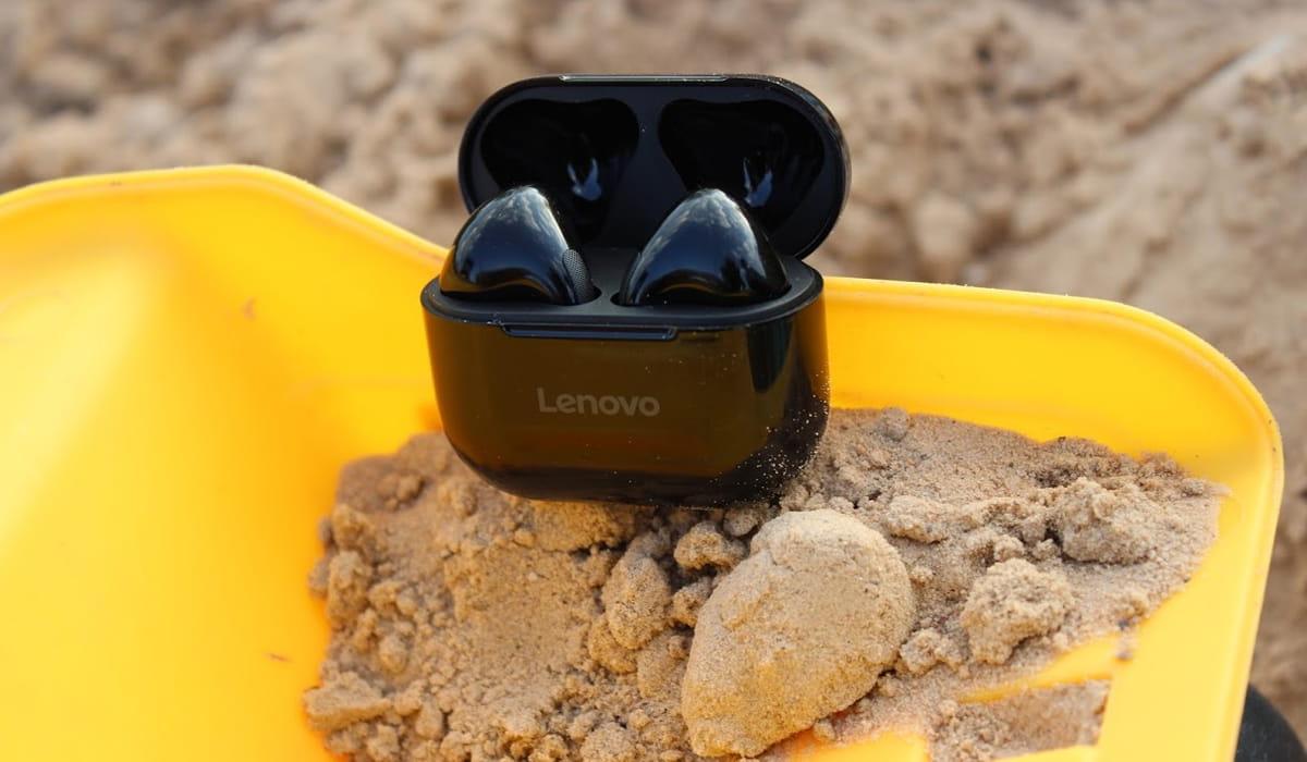 Lenovo LP40 Review Techenet