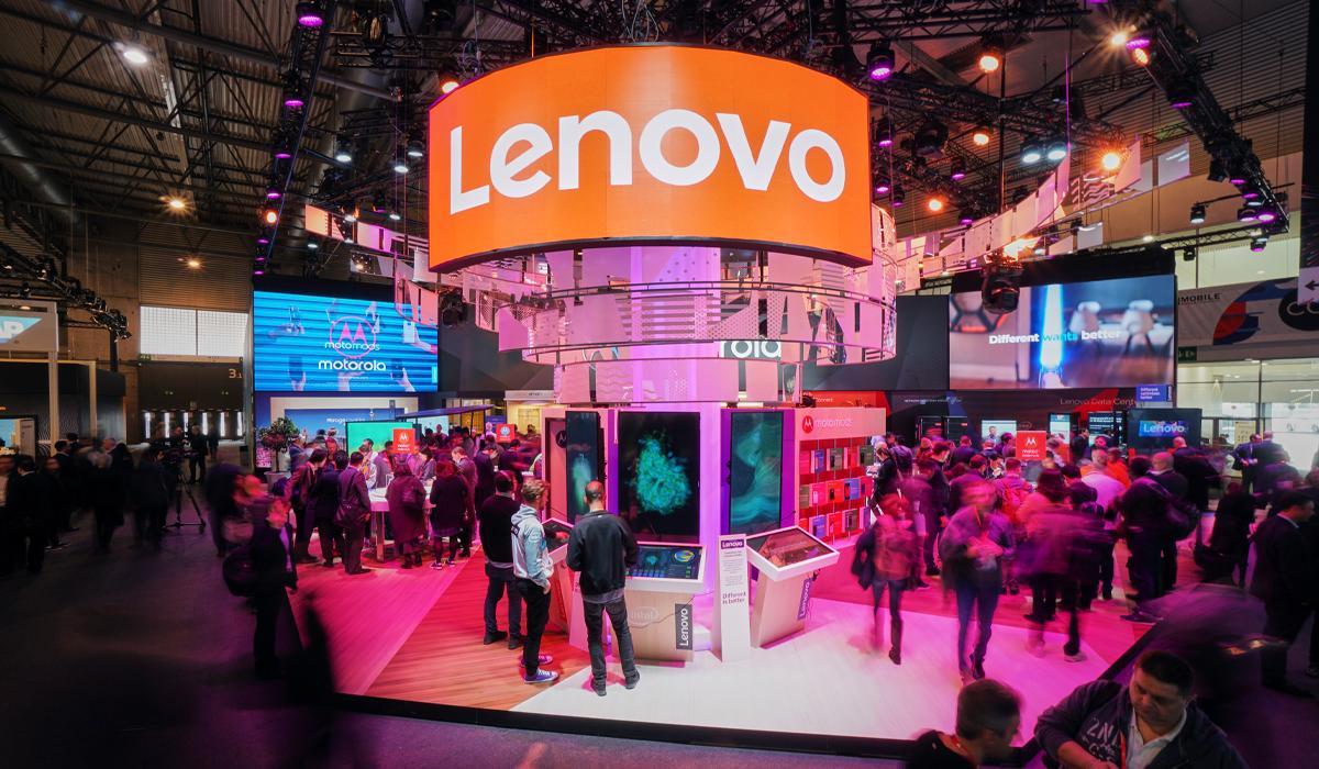 Lenovo MWC 2021