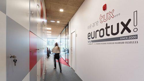 Living Offices Eurotux 1 Eurotux