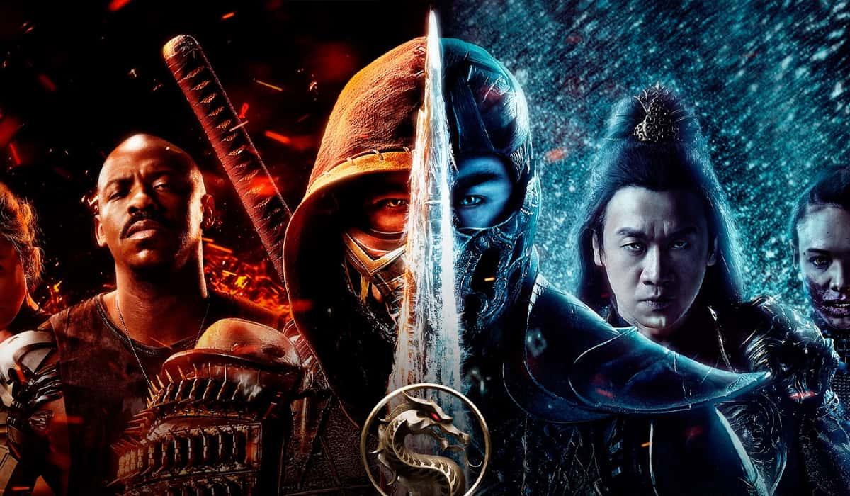 Mortal Kombat Pirataria