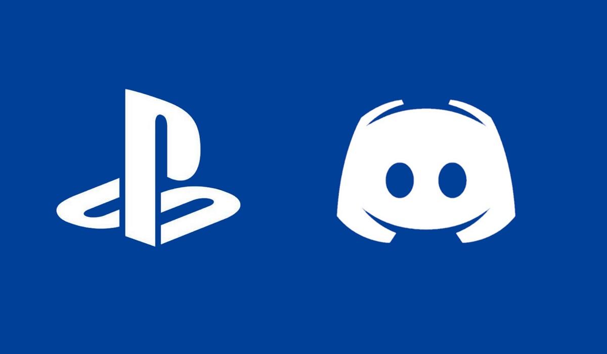 Discord PlayStation