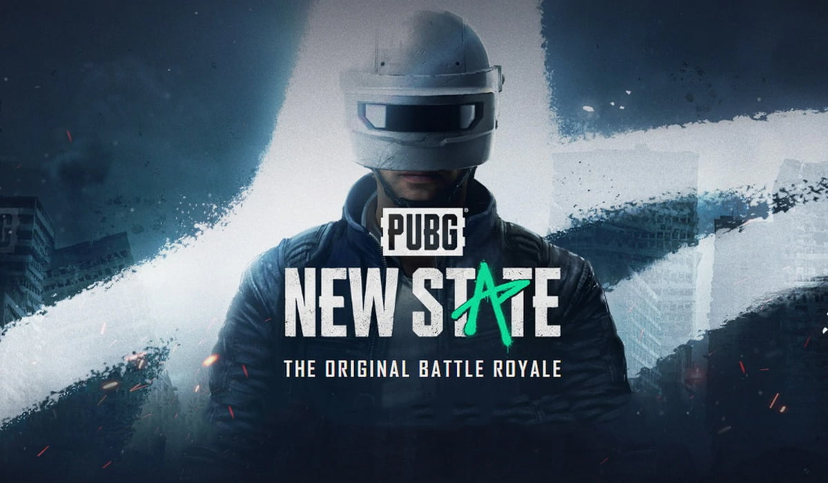 PUBG NEw State Google Play Store Android