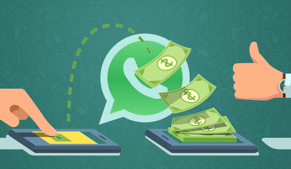 WhatsApp Pagamentos Brasil