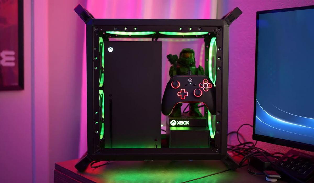 Microsoft Xbox Series X 120Hz