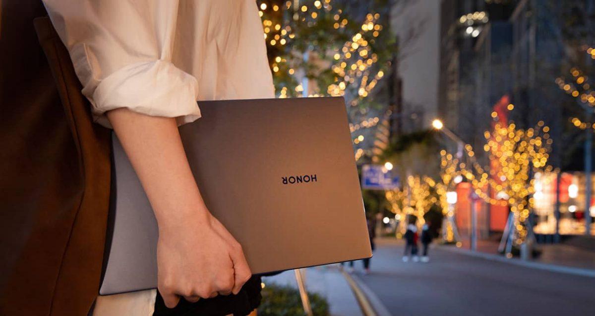 Honor MagicBook 14 e MagicBook 15 recebem processadores Intel 11ª Geração