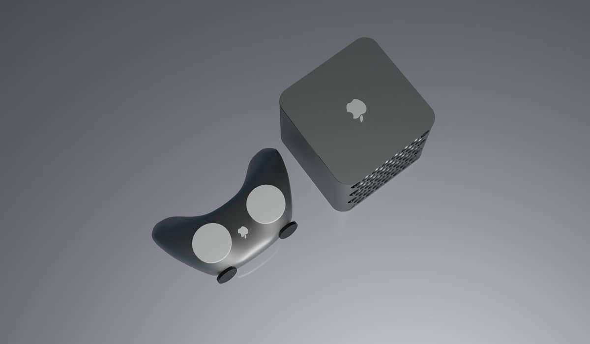 Apple Console