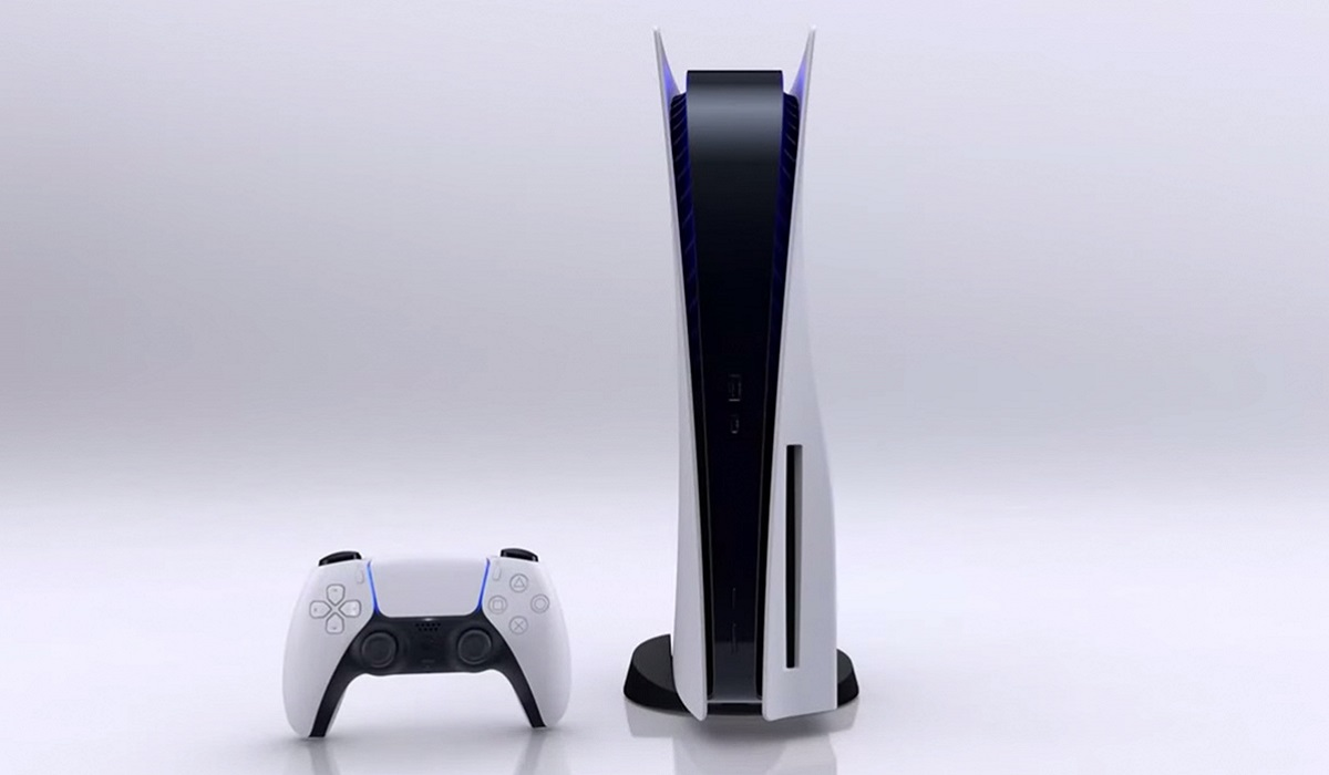 PlayStation 5, Sony