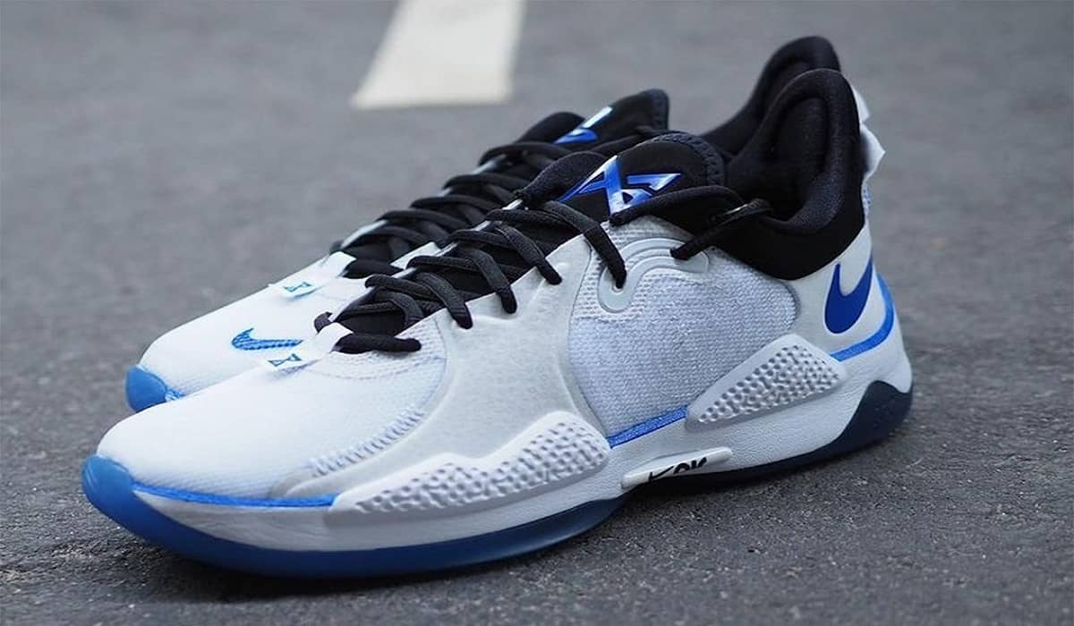 Nike PlayStation 5