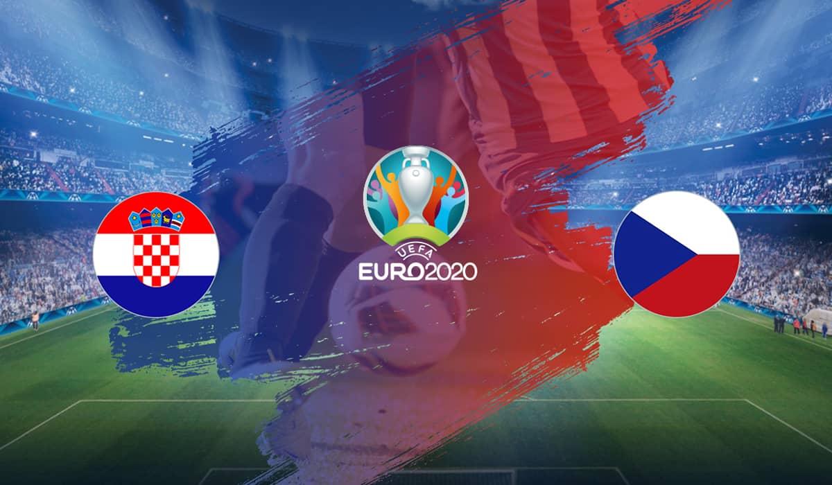 EURO 2020 croacia republica checa grátis Portugal